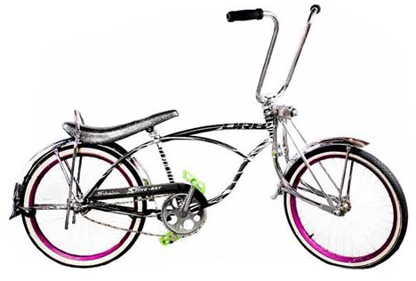 PUMA Re-Bike URB