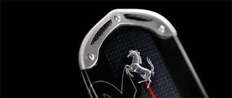 Dynastar Ferrari