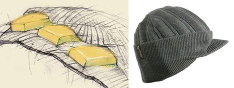Ribcap technology