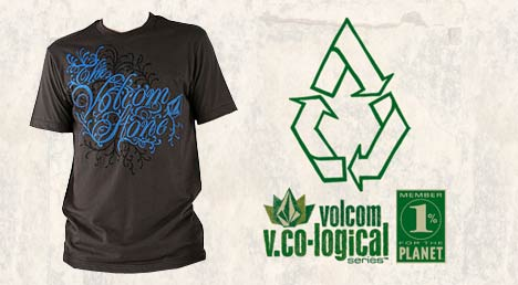 Volcom V-Co.Logical