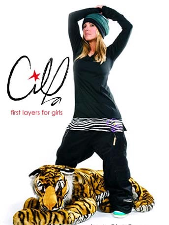 Cilla layer