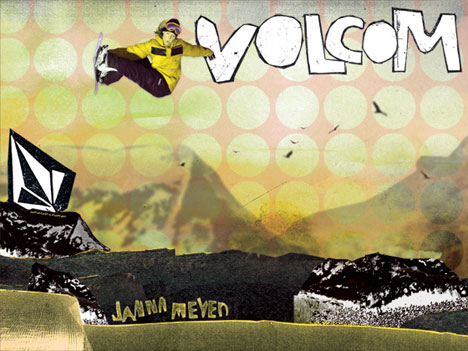 Volcom wallpapers for free