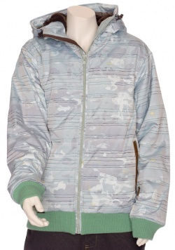Holden Thursday jacket