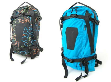 Burton Ak backpack