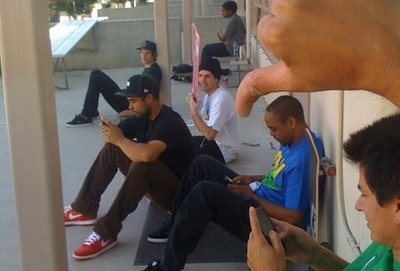 Eric Koston leaves Lakai for this?