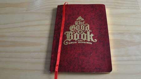 Burton catalog 2010