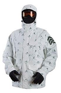 Analog Valve jacket