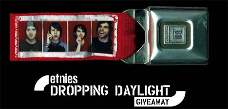 Dropping Daylight contest