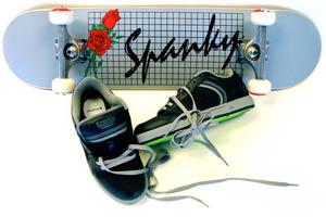 Emerica Spanky contest