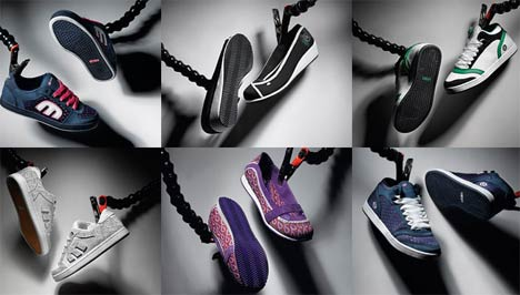 Etnies e-Collection