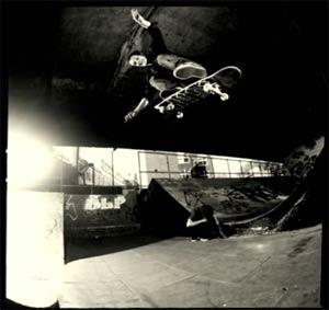 Geoff Rowley Vans Commercial