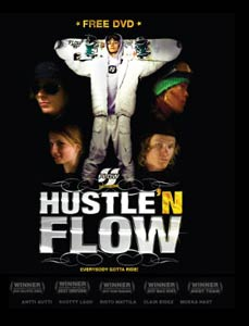 Hustle 'N Flow