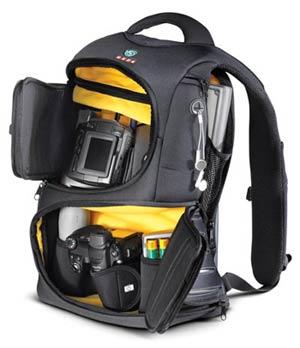 Kata Sensitivity V Backpack