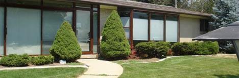 Mikey LeBlanc house