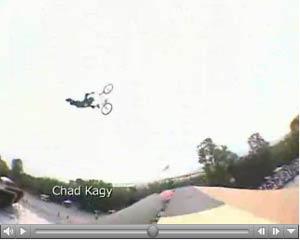 Chad Kagy