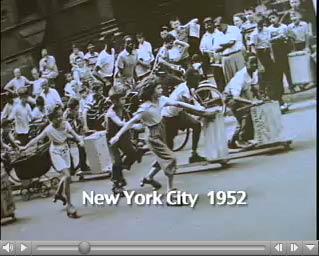 The New York Skate Movie