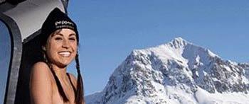 Skilehrerinnen