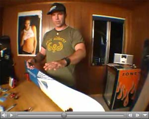 Tune your board with Transworld