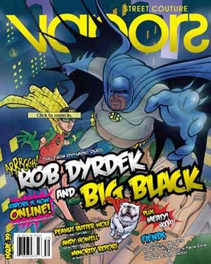 Vapor Magazine