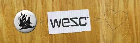 WeSC Calendar