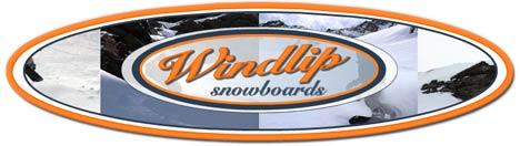 Windlip Snowboards